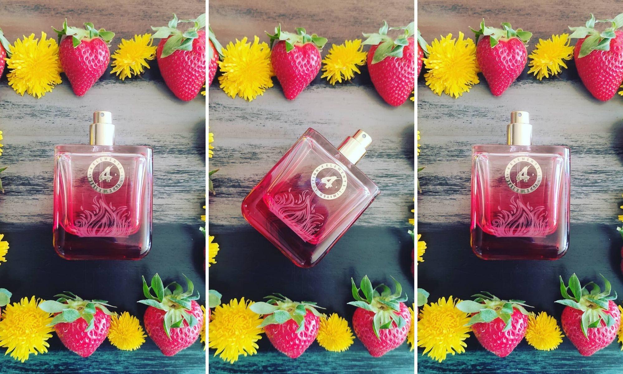 Essens parfémy a kosmetika